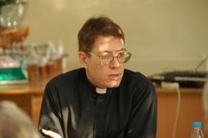 Professor Alexy Streltsov